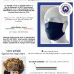 Masque alternatif